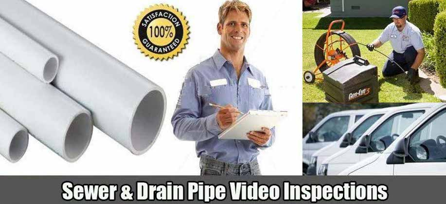 Levine & Sons Plumbing, Inc. Sewer Inspections